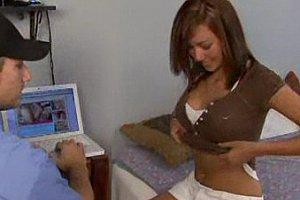 mature dildo solo webcam squirting