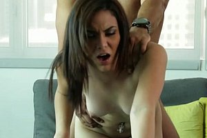 hot slut stacey lewis fucking in a beautiful porn clip