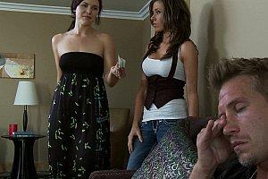 amateur wife drunk strip teas